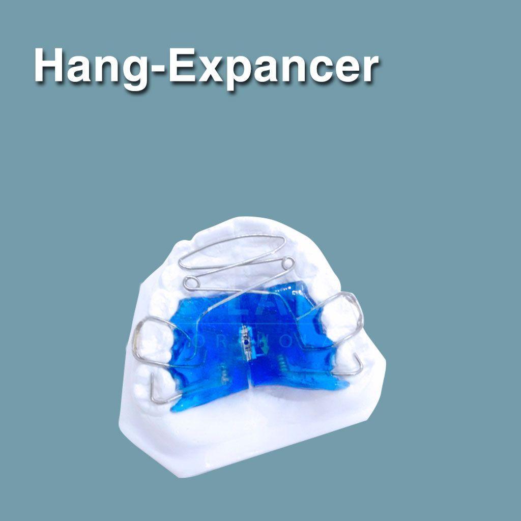 Hang-Expancer Orthotropics