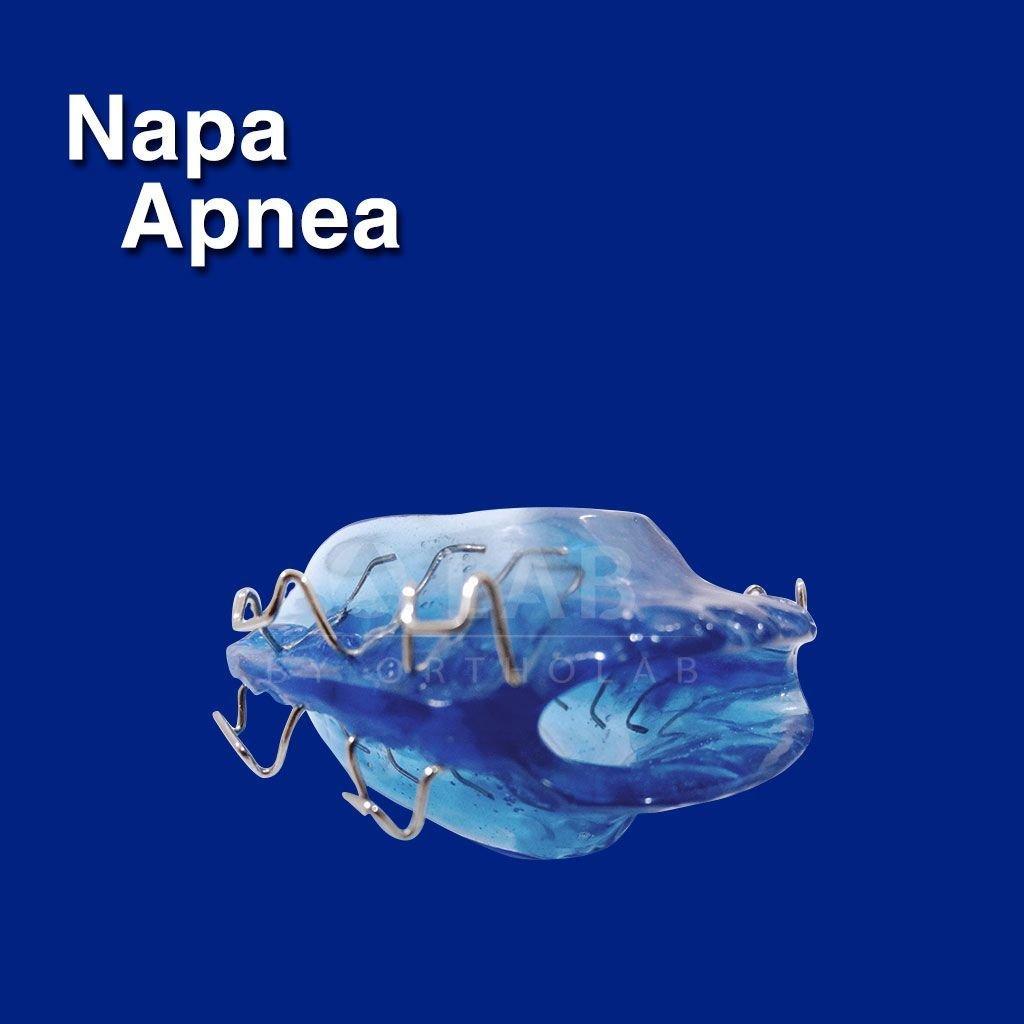 Napa Apnea Aparatologia