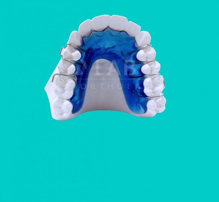 Placa Shamy Placas Activas Ortodoncia