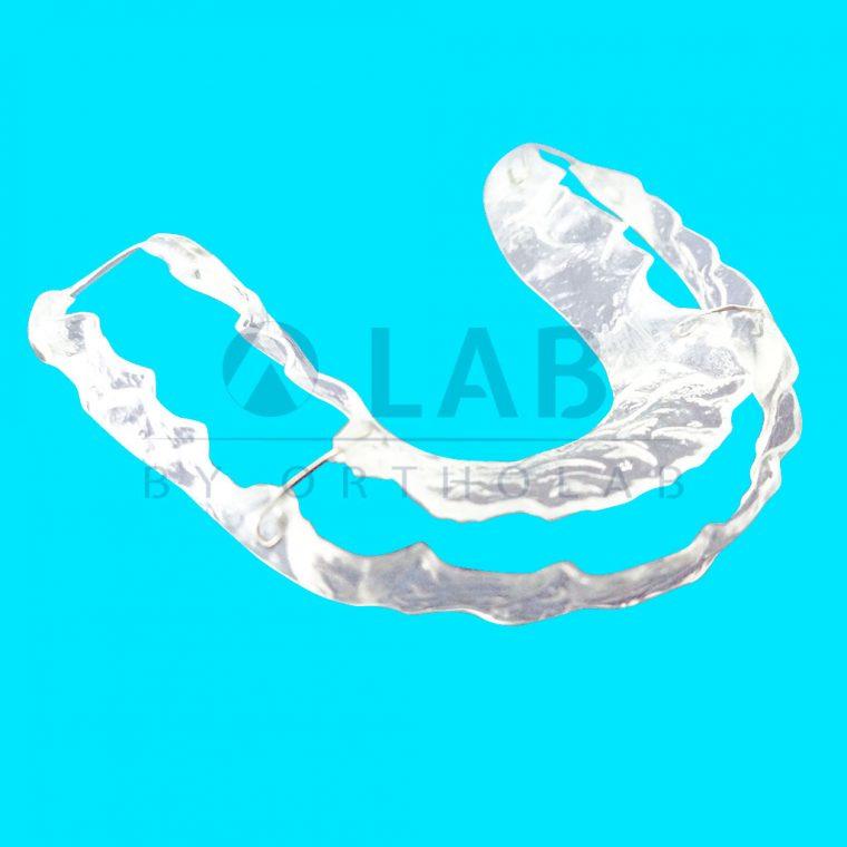 Ferula Ortohuella Aparatologia Ortodoncia Retencion
