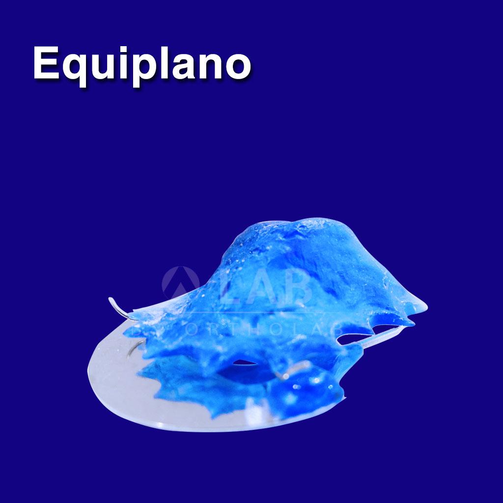 Equiplano - Aparatología Rehabilitación Neuro-Oclusal (RNO)