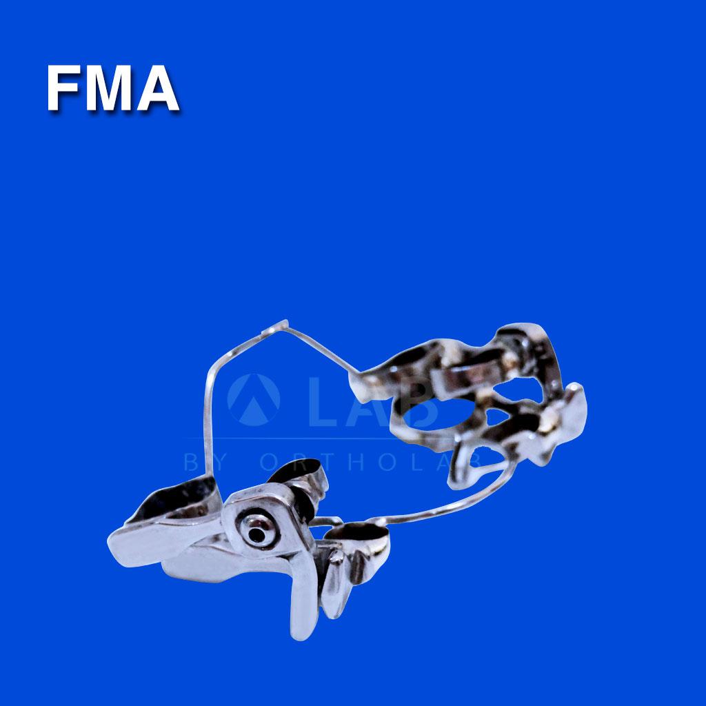 FMA - Aparatología Ortodoncia Funcional